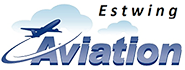 Estwing Aviation Logo